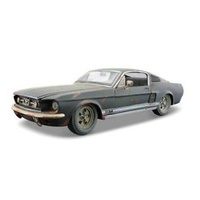 Maisto 1/24 1967 Ford Mustang GT SP A