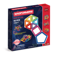 Magformers 62pce Set