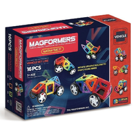 Magformers WOW Set 16pieces