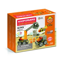 Magformers Amazing Constuction Set