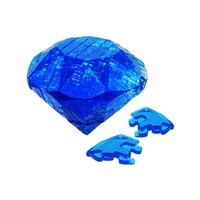 Mag-Nif 3D Diamond Crystal Puzzle 90006