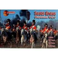 Mars 72024 1/72 Scots Greys Plastic Model Kit