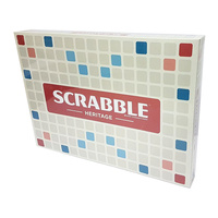 Scrabble Heritage Edition