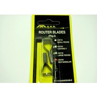 Maxx Tools #740 Rectangular Router