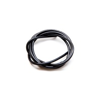 Maclan Racing 14AWG Black Silicon Wire (3'), MCL4034
