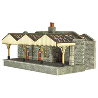 Metcalfe N Parcels Office Card Kit