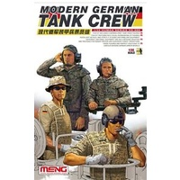 Meng 1/35 Modern German Tank Plastic Model HS-006