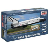 Minicraft 1/144 NASA Space Shuttle MI11668
