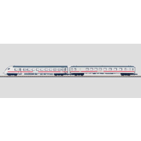 Marklin Z Intercity Express Passenger 2-C