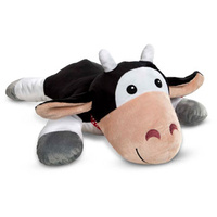 Melissa & Doug - Cuddle Plush - Cuddle Cow
