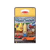 Melissa & Doug - On the Go Water WOW! - Vehicles MND5375