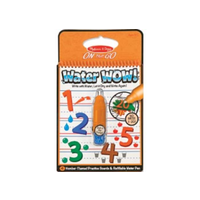 Melissa & Doug - On the Go Water WOW! - Numbers MND5399