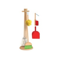 Melissa & Doug - Let's Play House! Dust! Sweep! Mop!