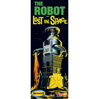 Moebius 1/25 The Robot (Lost In Space) MO418