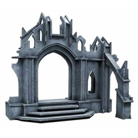 Miniature Scenery - Imperial Ruins Entrance