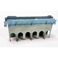 Miniature Scenery - Oasis Long Wall with Arches