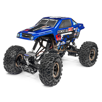 Maverick 1/10 Scout RTR Rock Crawler 2017 Spec