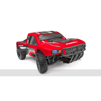 Maverick 1/10 Strada Red SC 4WD Electric SC Truck