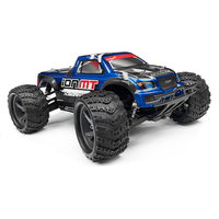 Maverick MV12809 Ion MT 1/18 4WD Electric Monster Truck