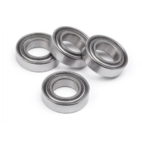Maverick Ball Bearing 19x10x5mm (4 Pcs)