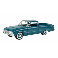 Motormax 1/24 1960 Ford Ranchero MX79321
