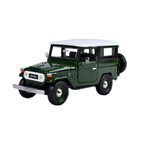 Motormax 1/24 Landcruiser Fj-40 Hard Top