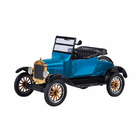 Motormax 1/24 1925 Ford Model T (Run-about) Convertible Platinum series