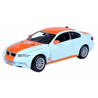 Motormax 1/24 BMW M3 Coupe Gulf 79644 Diecast