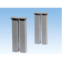 Noch HO Double Bridge Piers H: 9.4cm N21420