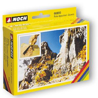 Noch Rock Compound Sandstone 400gm N60890