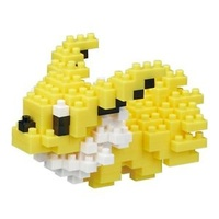 Nanoblock Pokemon Jolteon NBPM-021