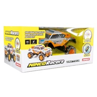 Nincoracers Driftrax RC Buggy