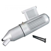 OS Engines Silencer E4010A, 65AX, OSM26028050