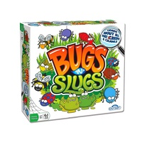 Bugs n Slugs Board Game OUT13332