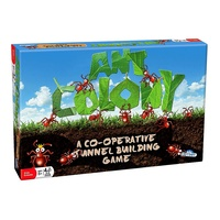 Ant Colony Game 19240