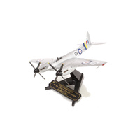 Oxford 1/72 DH Hornet F3 Nat'l Air Races 1949