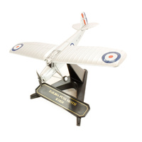 Oxford 1/72 RAF Trainer 1941 K1824 Puss Moth