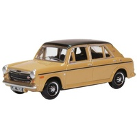 Oxford 1/76 Austin 1300 Harvest Gold