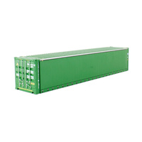Oxford 1/76 Container Green