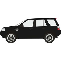 Oxford HO Land Rover Freelander Santorini Black