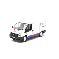Oxford 1/76 FORD TRANSIT SWB LOW ROOF