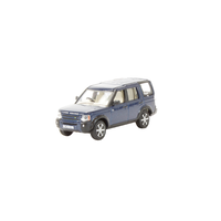 Oxford 1/76 Land Rover Discovery 3 Cairns Blue