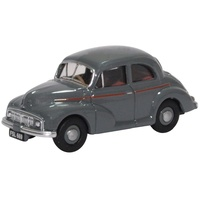 Oxford 1/76 Morris MM Salo-on Clarendon Grey