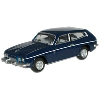 Oxford OO Blue (Princess Anne) Scimitar Diecast 76RS001