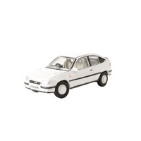 Oxford HO Vauxhall Astra MkII White