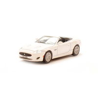 Oxford 1/76 Jaguar XK