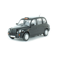 Oxford 1/43 London Taxi