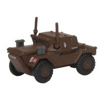 Oxford 1/148 Dingo Scout Car 10th
