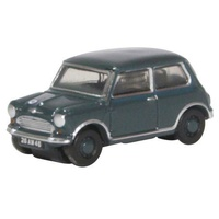 Oxford 1/148 Mini Car RAF
