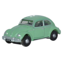 Oxford N VW Beetle - Turquoise OXF-NVWB003